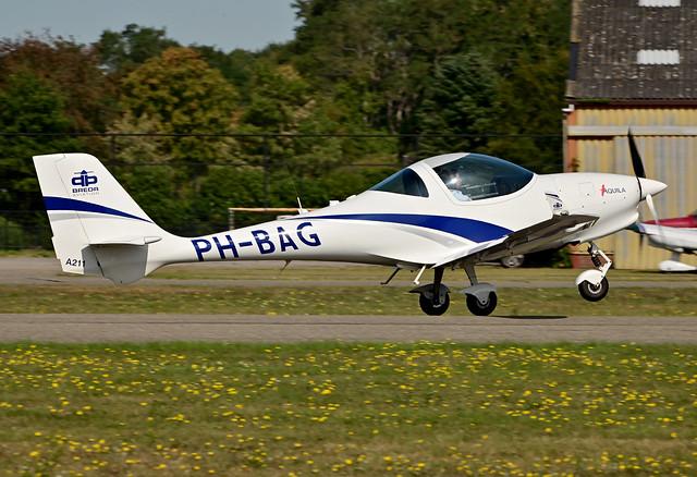 PH-BAG A210 AT01-100 cn AT01-100A328 Breda Aviation 200918 Seppe 1001