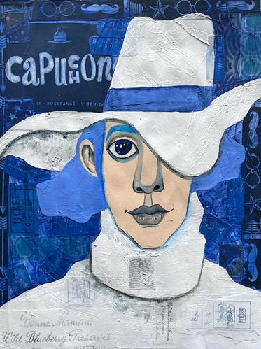 57 Capuchon