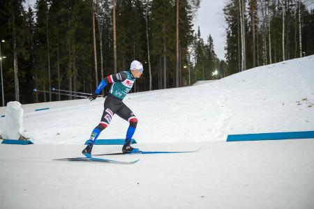 Novák odstartoval do Tour de Ski skvěle! Při sprintu postoupil do semifinále a bere 9. místo. Janatová s Novákovou ve čtvrtfinále