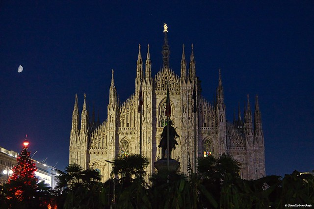 IMGP6867 Duomo by night