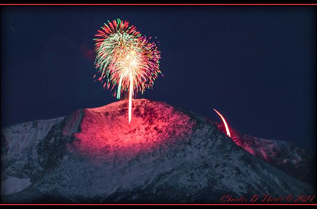 2021 AdAmAn Fireworks