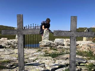 Kriegerfriedhof Hochgränten