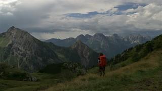 Weitwanderweg Osttirol