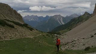Osttirol Fernwanderweg