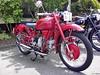 1951 Moto Guzzi Aurone