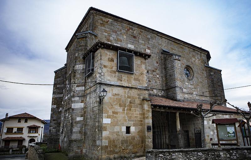 Pueblos de Álava: San Román de San Millán