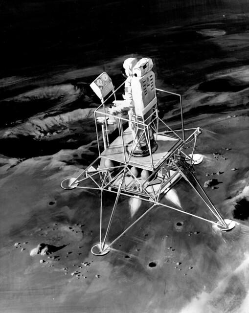 Lunar Flyer
