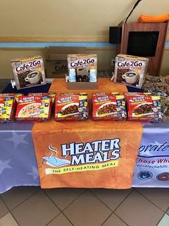 HeaterMeals Display 2