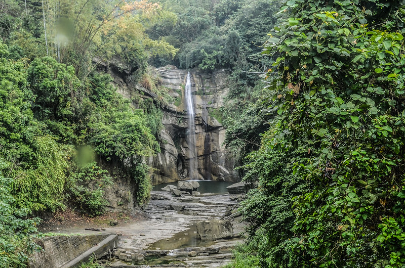 青雲瀑布 (3)