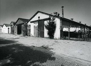 Industriepark Oost - Waalbers Spuitgieterij