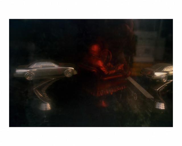 Through a glass darkly 2, film