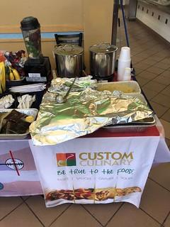 Custom Culinary (Pho Bar)