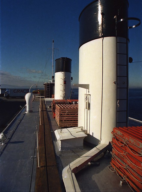 North Head in Hobart
