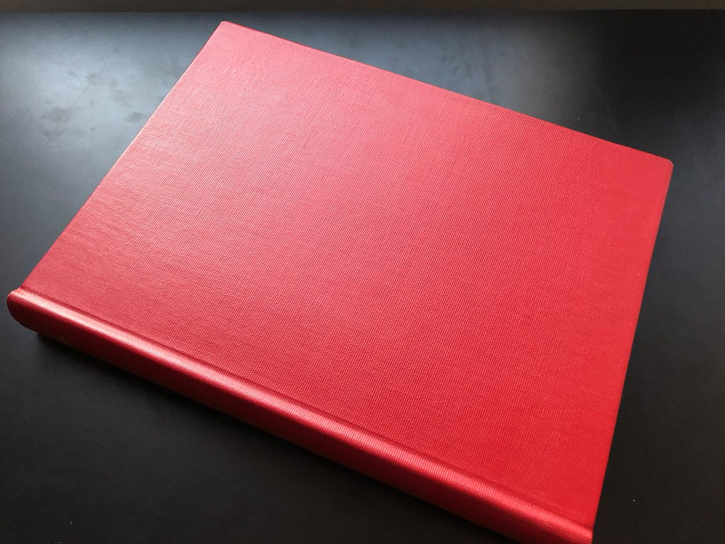 2021/365/1 Red Book Project