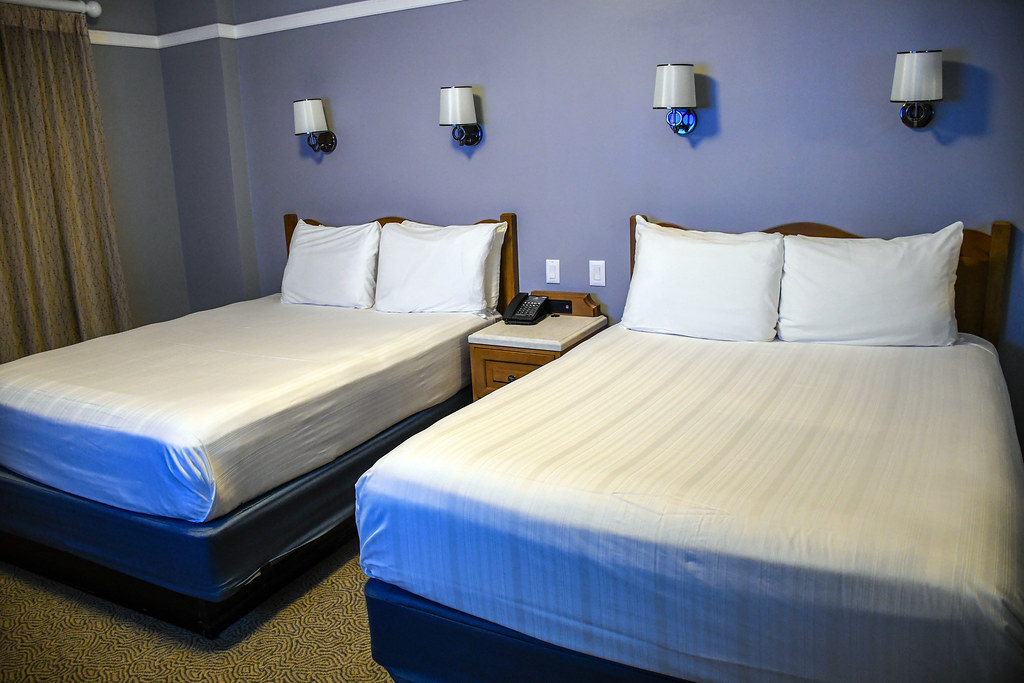 Beach Club 2 Beds
