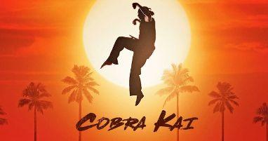 Where was Cobra Kai filmed