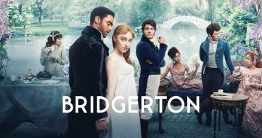 Where was Bridgerton filmed