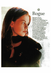 Anna Paquin in X-Men (2000)