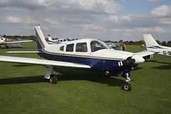 G-TSGA Piper PA-28R-201 [28R-7737082] Sywell 310818