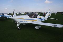 G-SACW Aero AT-3R-100 [AT3-058] Sywell 010918