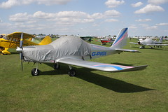 G-PIGI Evektor EV-97 [2005-2315] Sywell 310818