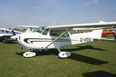 G-PDSI Cessna 172N [172-70420] Sywell 010918