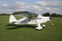 G-PAXX Piper PA-20 [20-1107] Sywell 310818