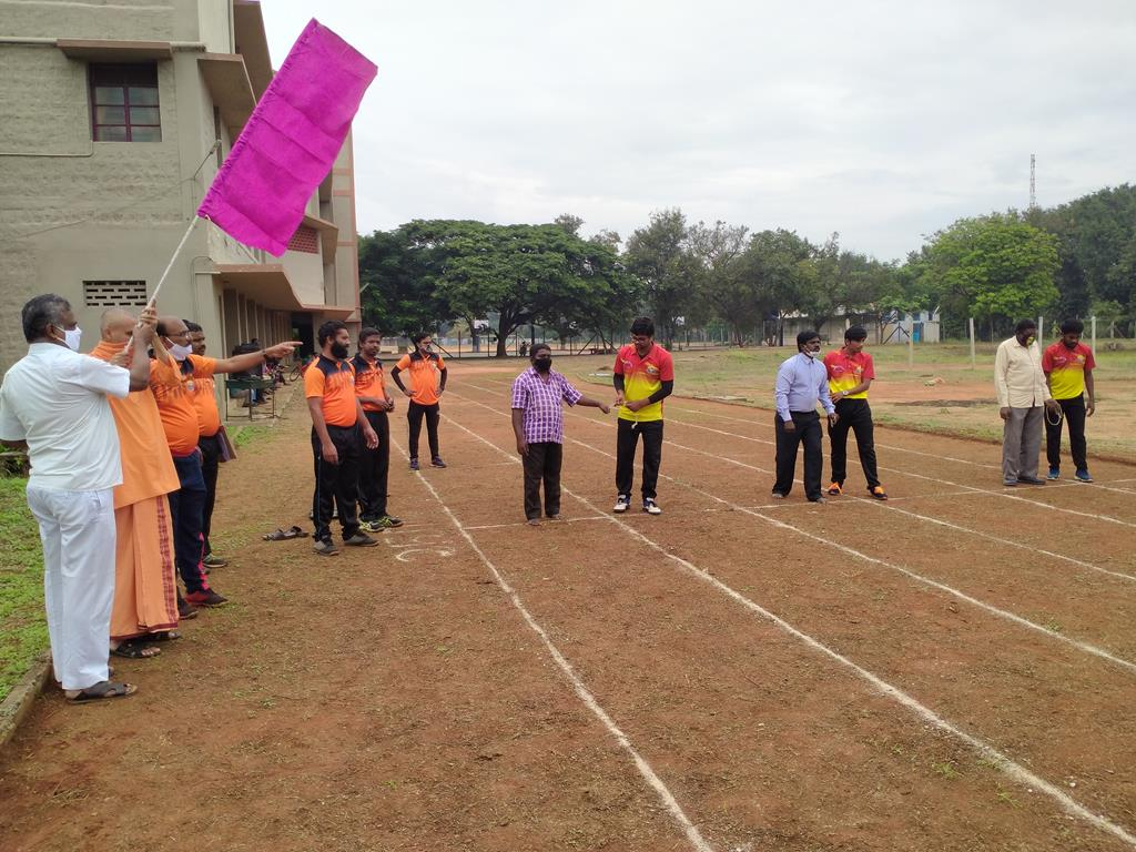 Inclusive Sports Meet For Persons With Disabilities 2020