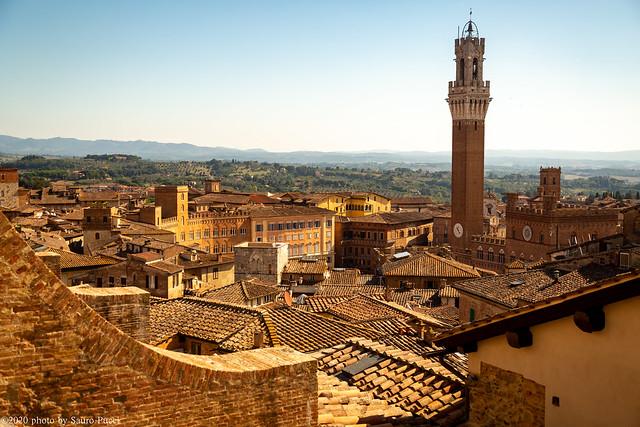 Siena -Settembre 2020-