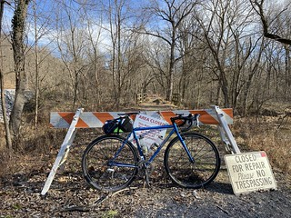Century ride from Great Falls NP, MD to Harper's Ferry, WV | by geoffp516