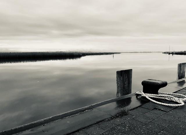 Stilles Wasser