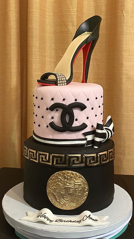 Cake by Sarita Herald of Sarita's Sweets
