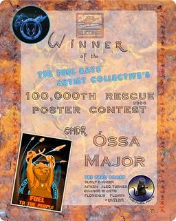 WINNER: Poster Contest