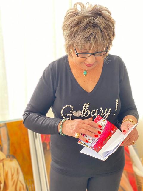 פרידה פירו ציירת אמנית ישראלית יוצרת עכשווית מודרנית  ספר שירה סמדר שרת ציור רפי פרץ ציורים  שירים frida piro raphael perez smadar sharett israeli woman poet artist painter