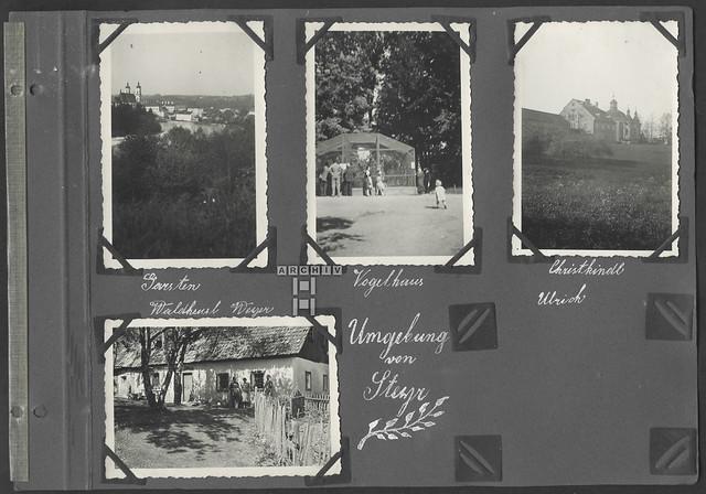 ArchivTappen2AAl2c250 Gesamtseite 44, Umgebung von Steyr, Österreich, 1930-1941