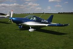 G-STDO BRM Aero NG-5 [LAA 385-15314] Sywell 310818