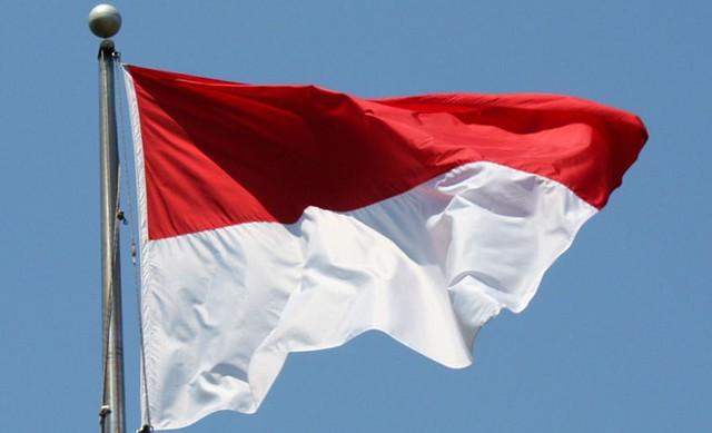 Suspek Sunting Lagu 'Indonesia Raya' Sudah Ditahan, Rupanya Warga Indonesia Sendiri