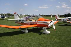 G-TUGZ Robin DR.400-180R [1030] Sywell 310818