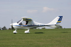G-TORN Flight Design CTSW [06-05-04] Sywell 010918