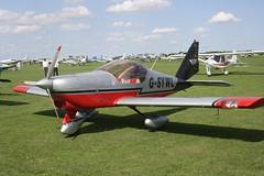 G-SYWL Aero AT-3R100 [AT3-011] Sywell 310818