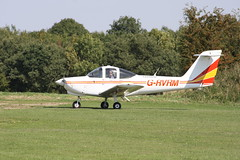 G-RVRM Piper PA-38-112 [38-78A0575] Sywell 020918