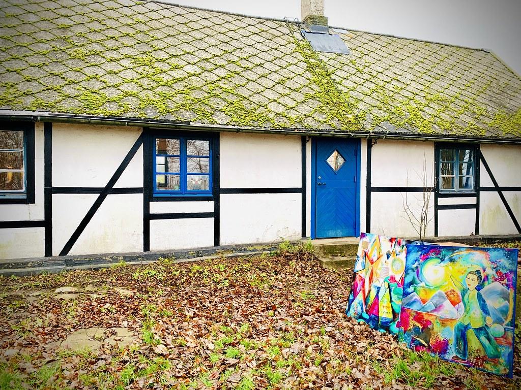Dr Jessica Szelag Goralski Workshop center and Art Gallery