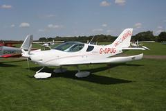 G-OPUG Czech Sport Aircraft PS-28 [C0604] Sywell 310818