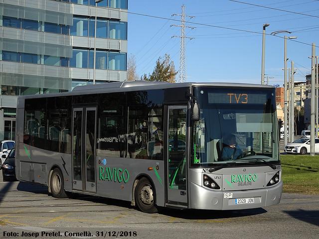 RAVIGO 312