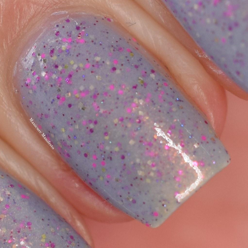 Femme Fatale Cosmetics The Purple Parlour