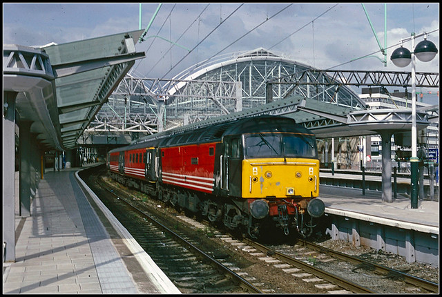 47841, Manchester Piccadilly