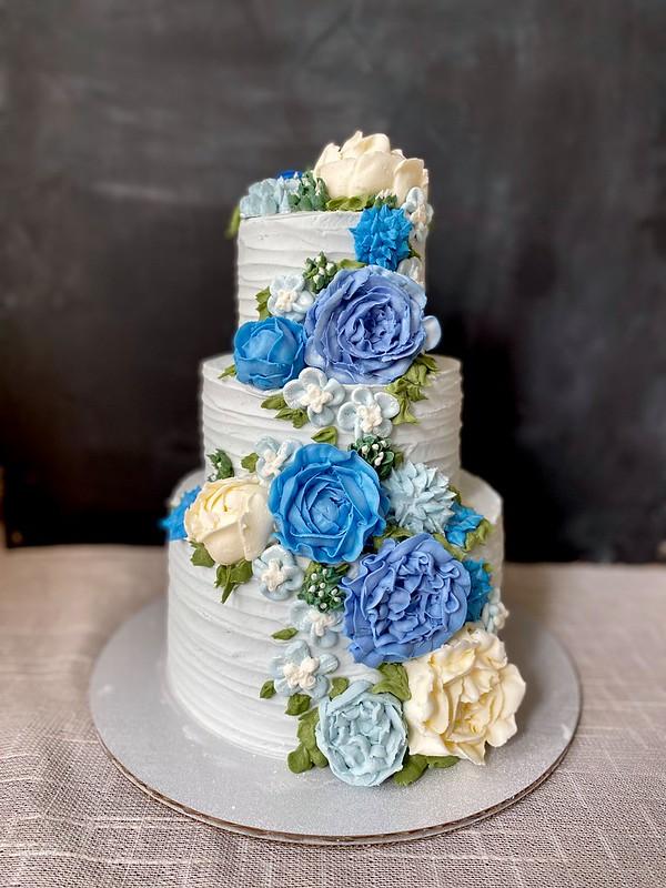 Cake by Kirkcakes