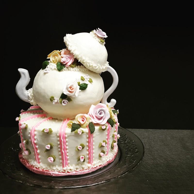 Cake by Bafish3