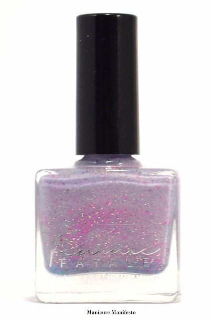 Femme Fatale The Purple Parlour Review