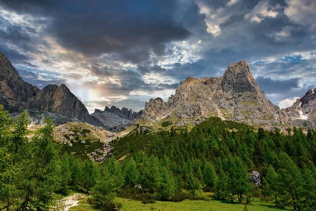 Dolomiten - Italy